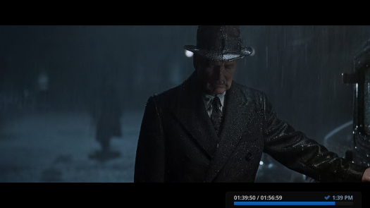 Favorite image from Road to Perdition