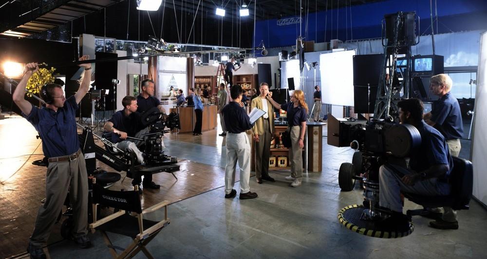The Shawn Lights Filmmaking Handbook (2/6)