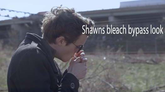 Shawns bleach bypass