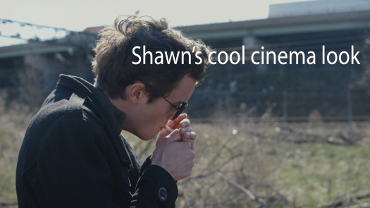 Shawns cool cinema